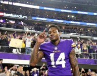 #TBT: Stefon Diggs' HS coach not surprised by big play