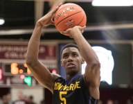 Top-ranked Montverde Academy survives No. 22 Lone Peak