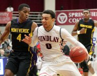 10 Memorable moments from the Spalding Hoophall Classic