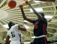 Bol Bol awakens the beast in second half in win over Immaculate Conception