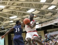 Zion Williamson puts on show in loss to Chino Hills as big decision looms