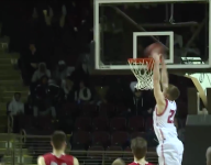 Basketball referees in Maine are giving out technical fouls for ... dunking?
