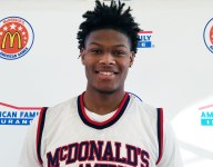 Duke signee Cam Reddish proud to see hard work pay off with presentation of McDonald's jersey