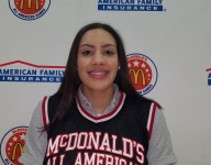 Amira Collins achieves dream of becoming McDonald's All American
