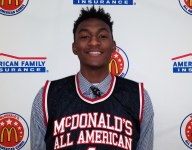 Immanuel Quickley survives scare, ready to play in McDonald's All American Game