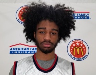 North Carolina signee Coby White excited to join long line of Tar Heel McDonald's All-Americans