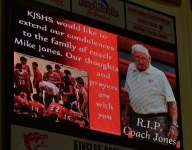 Kansas HS basketball coach dies in crash day before team's homecoming game
