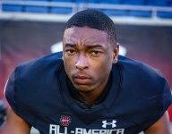 Four-star Calif. WR Devon Williams picks USC, school band plays UCLA fight song