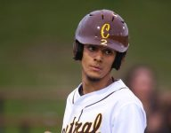 Class of 2019 baseball star pleads guilty to possessing firearm