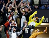 Doyel: Five days, five basketball gyms. Is this heaven? No, it's Indiana.