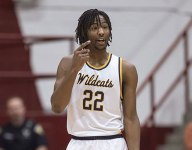 How Archie Miller won over hot-shooting Indiana commit Damezi Anderson