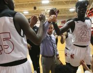 Inside the newest – and most talented – high school basketball team in Louisville