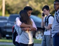 Florida school shooting hits close to home for two New York Mets players