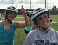 FHSAA hopes helmets will cut down on concussions in girls lacrosse