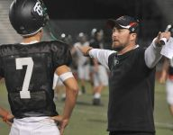 Former Thousand Oaks (Calif.) football coach focused on player safety