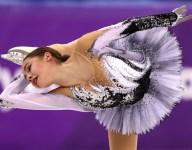 Alina Zagitova, 15-year-old Russian skating phenom, is named for Vladimir Putin's alleged girlfriend