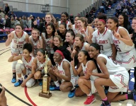 No. 6 St. John's repeats as WCAC girls champ with defeat of No. 8 Paul VI