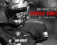 The Chris Steele Blog: The St. John Bosco-Mater Dei game is here