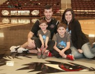 Miss. basketball coach leaving role to start orphanage and mission in Uganda