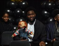 Miami signee Nesta Silvera picks 'Canes with Chucky doll, shouts out 'the crib'