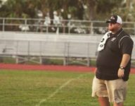 Chargers DT Corey Liuget launches scholarship in honor of late Stoneman Douglas coach Aaron Feis