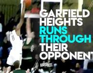 VIDEO: Garfield Heights (Ohio) survives tight battle with Medina