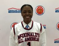 Oklahoma signee Madison Williams looking for recognition at McDonald's All-American Game
