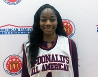 Texas commit Charli Collier ready to make impact as McDonald's All-American