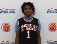 Vanderbilt signee Darius Garland 'might do some recruiting' at McDonald's All-American Game