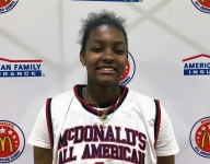 NaLyssa Smith weighs in on new McDonald's All-American status, her passion for golf