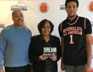 McDonald's All American E.J. Montgomery plans trio of official visits