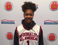 Hamilton Heights Christian's Balogun and Massengill one of two sets of teammates at McDonald's All-American Games