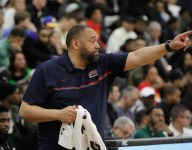 No. 6 Findlay Prep sits coach during investigation