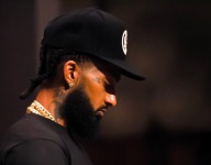 Chop-Up: Nipsey Hussle sits on the random/hot seat