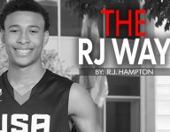 The R.J. Hampton Blog: I've officially decided to reclassify to 2019...