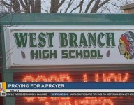 Pregame prayer at Ohio school halted by complaint from Freedom From Religion Foundation