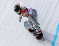 60% of Chloe Kim's pre-gold medal tweets from Korea were about food