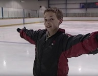 Watch a 13-year-old Adam Rippon describe his Olympic motivation