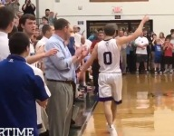 Mac McClung breaks Allen Iverson's Virginia single season scoring record