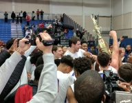 No. 13 DeMatha holds off Gonzaga for first WCAC title since 2011