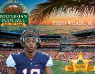 Five-stars Theo Wease, Kardell Thomas among 16 commits for 2019 Polynesian Bowl