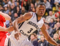 Sierra Canyon (Calif.) rallies past No. 12 Bishop Montgomery in wild CIF tourney game