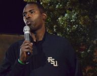 Florida High names former FSU star Charlie Ward basketball coach