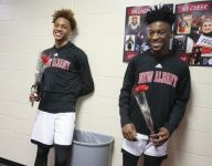 While Romeo Langford gets the hype, teammate Sean East is OK with his best season ever