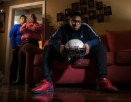 Concussion lawsuit: Football coach called injured kids 'sissies' — pushed them to play