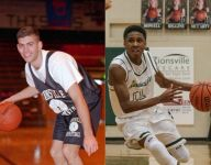 Brad Stevens on Purdue commit breaking his high school scoring record: 'It's about time'