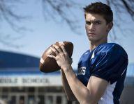Michigan offers scholarship to eighth-grade quarterback