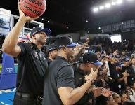 Commentary: With third-straight state title in hand, Penny Hardaway now free to go to Memphis