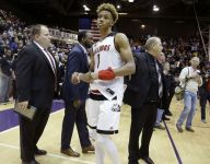 'Thanks, Romeo': Langford's storied high school career comes to sudden end