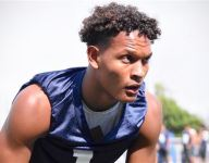 Motivation Monday: Five-star CB Chris Steele dishes on what fuels his fire
